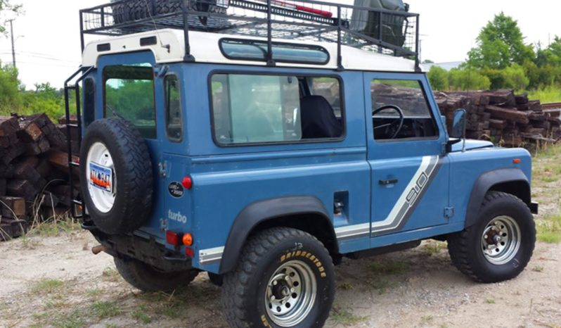 Listings – Page 5 – Relic Imports   Land Rover Defenders and Exotic