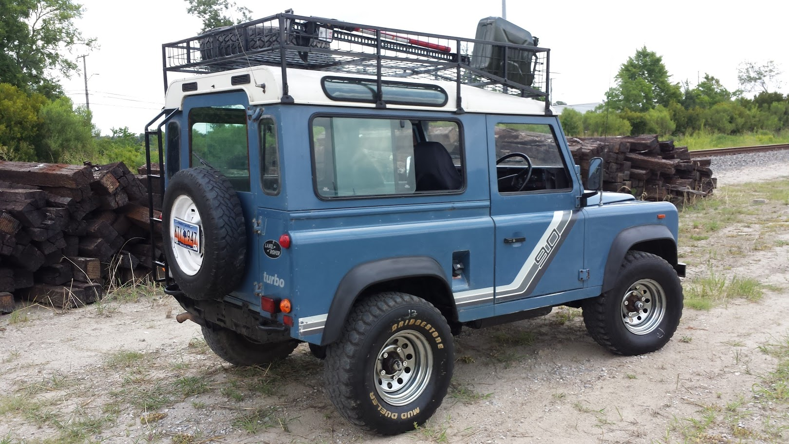 Interest Rate Calculator Car >> Big Beef Land Rover D90 – Relic Imports | Land Rover ...