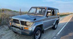 RHD 1993 Toyota Land Cruiser Turbo Diesel