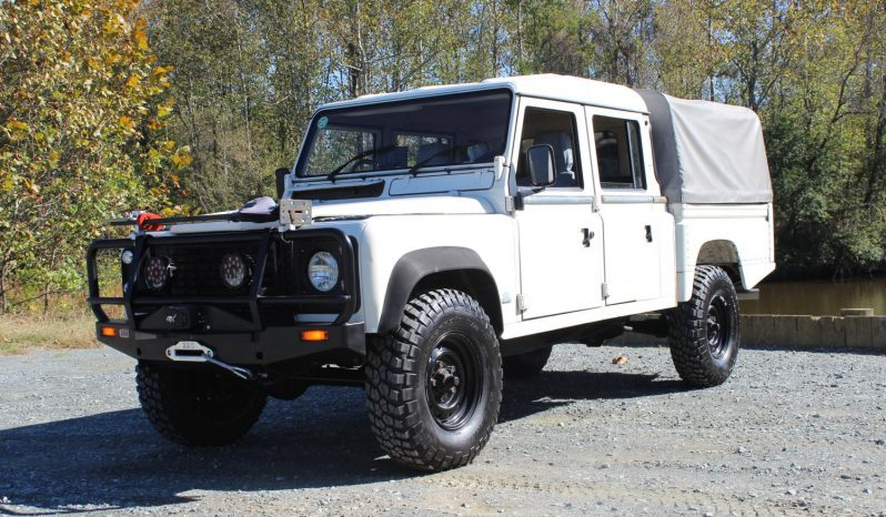 Relic Imports | Land Rover Defenders and Exotic Cars