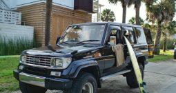 1994 Toyota Land Cruiser Prado Turbo Diesel