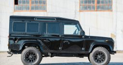 Fully Restored 110 Defender CSW
